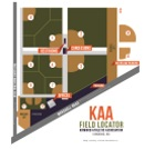 KAA Field Map